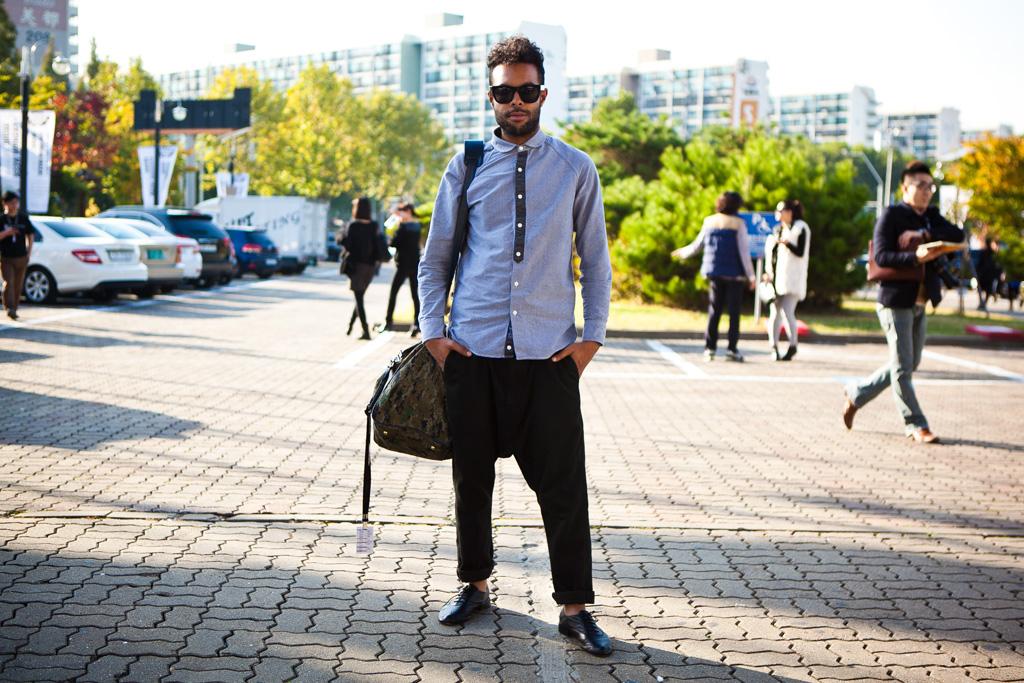 Streetsnaps: Digital Camo