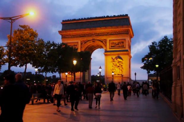 Sub City Paris