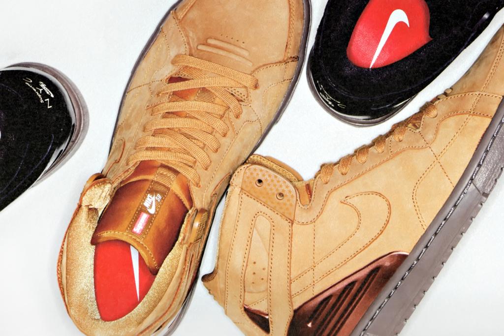 Supreme x Nike SB '94