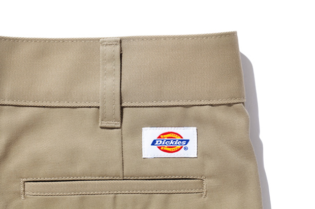 SWAGGER x Dickies Twist Low Rise Workpants