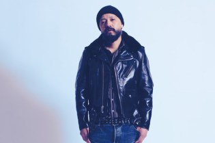 SWAGGER x Schott 618 LEATHER DOUBLE RIDER