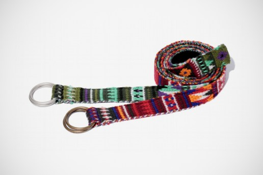 SWAGGER TRIBAL RING BELT