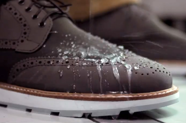 SWIMS 2011 Fall/Winter Collection Commercial