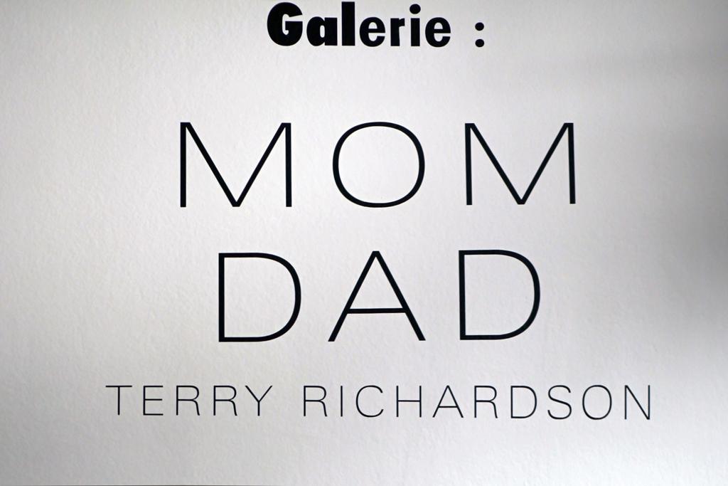terry richardson mom dad colette launch recap