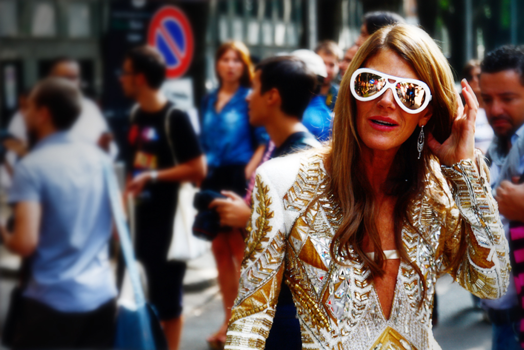 The Art of Street Style Photography