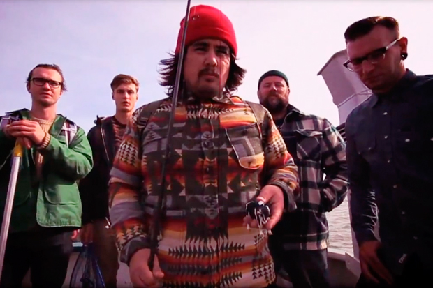 The Buttery Store 2011 Fall/Winter Video Lookbook