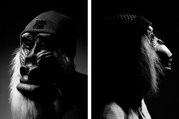 "The Chimp Store: ""Barnet of the Apes"" Editorial"