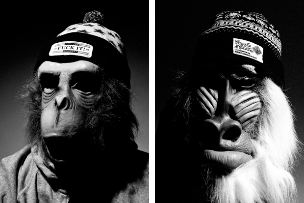 the chimp store barnet of the apes editorial