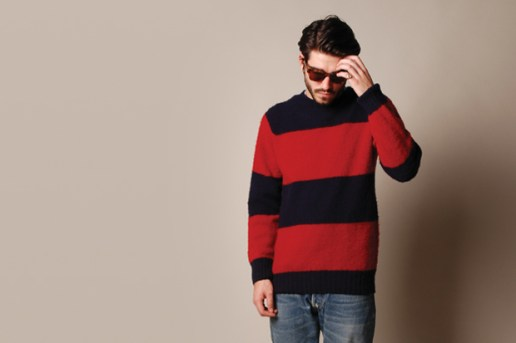 "The Goodhood Store 2011 Fall/Winter ""Nevermind"" Lookbook"