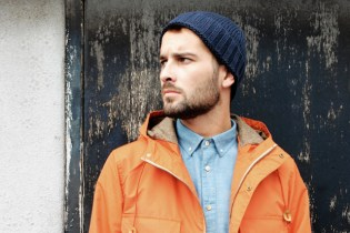 The Great Divide Presents: 2011 Fall/Winter Lookbook