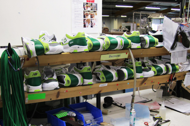 The Making of the Crooked Tongues x New Balance 1500