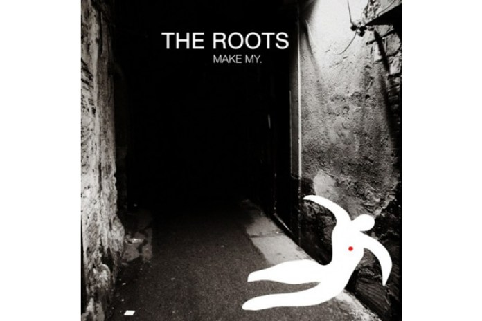 The Roots featuring Big K.R.I.T. - Make My