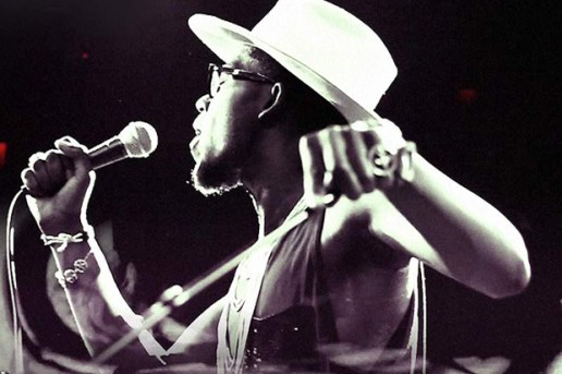 "Theophilus London ""LVRS OF GOD"" Video"