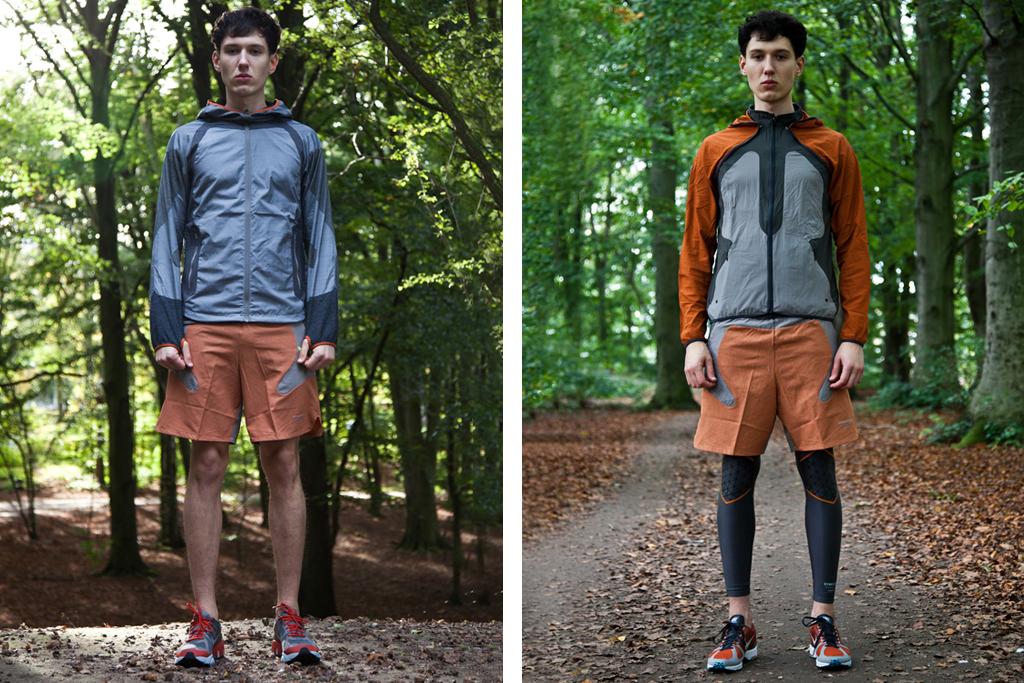 UNDERCOVER x Nike GYAKUSOU 2011 Fall/Winter Collection