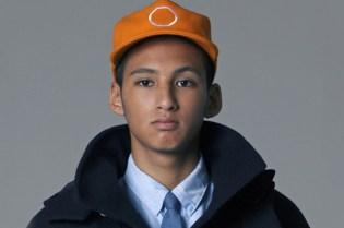 UCS 2011 Fall/Winter Lookbook