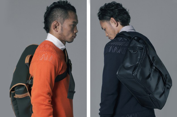 UCS 2011 Fall/Winter Lookbook