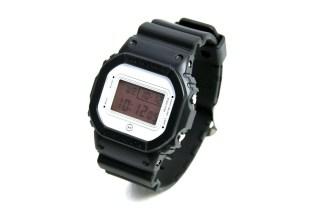 UCS x fragment design x Casio G-Shock DW-5600