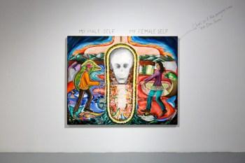 """""""Under the Big Black Sun"""" Exhibition @ MOCA Recap"""