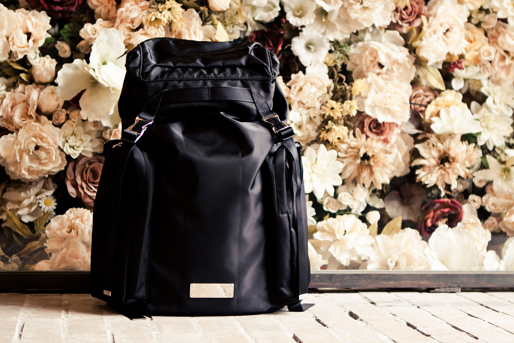 UNDERCOVER 2011 Fall/Winter Nylon Backpack