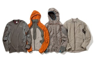 UNDERCOVER x Nike GYAKUSOU 2011 Fall/Holiday Collection Further Look