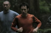 "UNDERCOVER x Nike GYAKUSOU 2011 Fall/Winter ""Running Monks"" Collection Video"