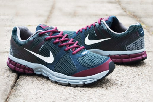 UNDERCOVER x Nike GYAKUSOU Zoom Structure+ 15