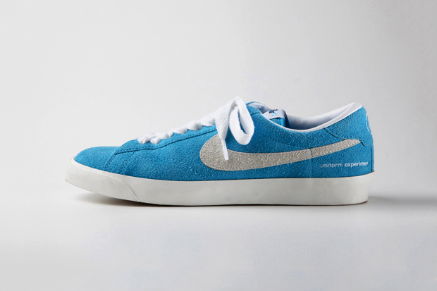 uniform experiment x Nike Air Zoom Tennis Classic