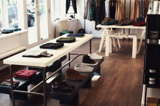 Unis 2011 Fall/Winter Collection