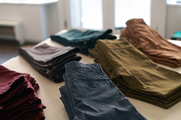 unis 2011 fallwinter collection