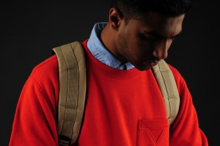 Urban Industry 2011 Fall/Winter Lookbook