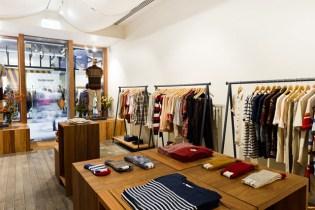 Vanishing Elephant Melbourne Store Opening