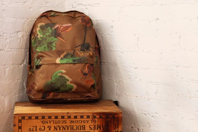Vans 2011 Holiday Bag Collection