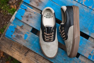 Vans California 2011 Holiday Era 59