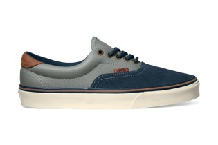 Vans California 2011 Holiday Era 59 CA