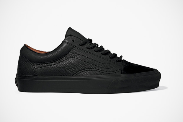 Vans California 2011 Holiday Old Skool Decon