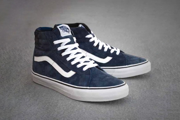 Vans Core 2011 Holiday Hosoi Pack