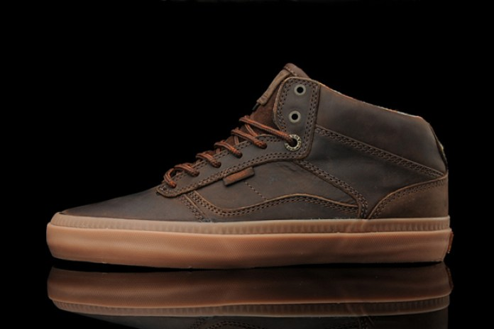 Vans OTW Bedford - A Further Look