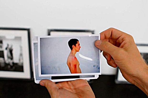 "Greg Hunt ""Selective Memory"" Photography Exhibition @ Dem Passwords Gallery"