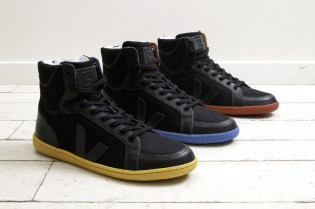 Veja 2011 SPMA Black Limited edition