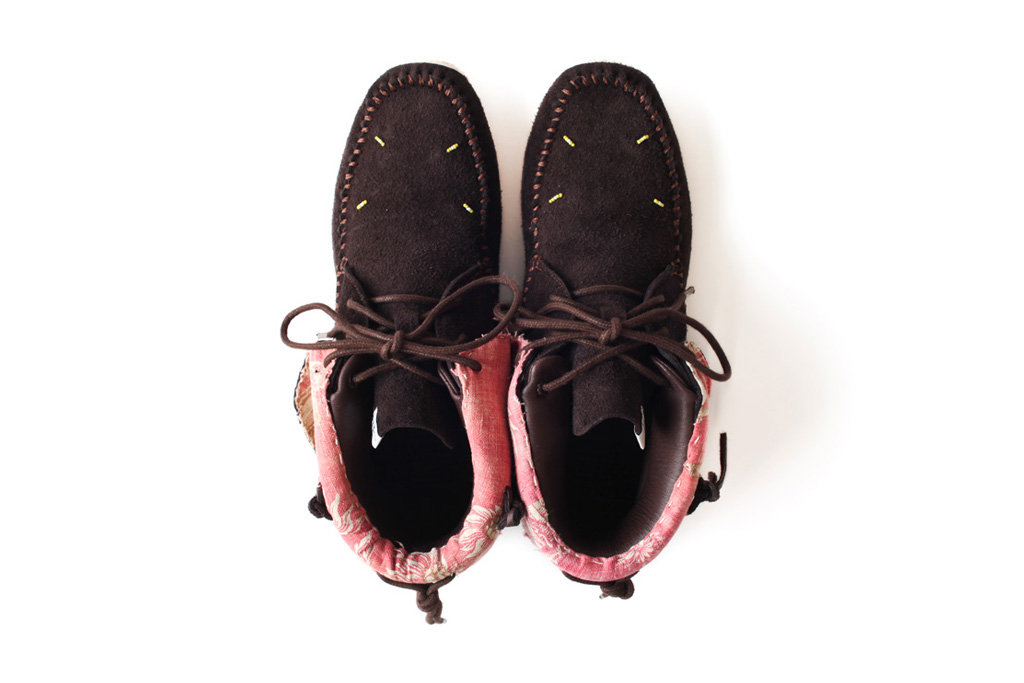 visvim 2011 eye of gyre exclusive collection