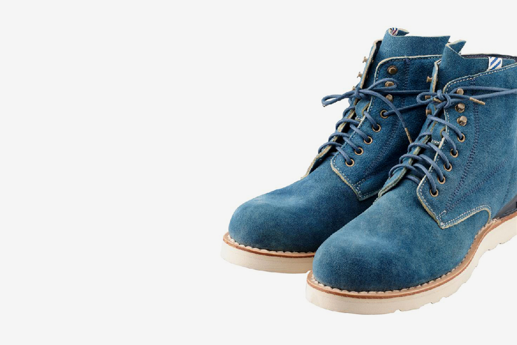 visvim VIRGIL PICARO-FOLK *F.I.L. EXCLUSIVE