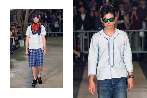 WHIZ 2012 Spring/Summer Collection