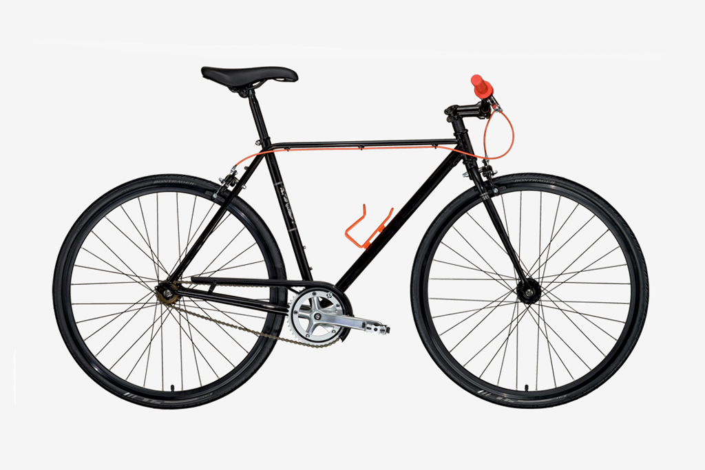 "Win an EXCLUSIVE Trek Earl ""Halloween"" Special Edition Bike!"
