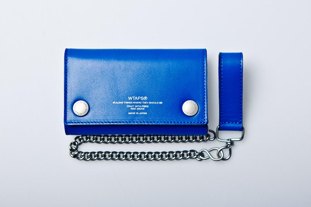 WTAPS Chain Wallet