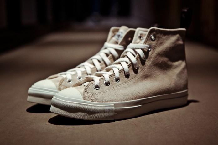 WTAPS Suede Sneaker