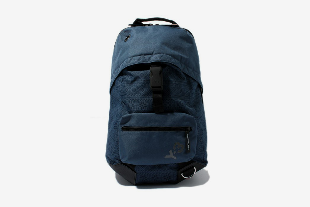y 3 future sport backpack