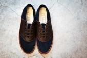 YMC Saddle Sneaker