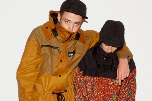Y'OH 2011 Fall/Winter Collection Lookbook