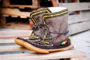 Yuketen Native Cree Boots