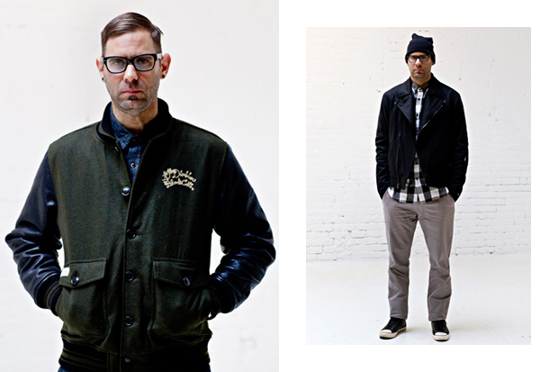 10 deep 2011 holiday lookbook